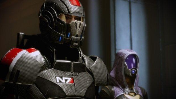 Mass Effect Demo Walkthrough