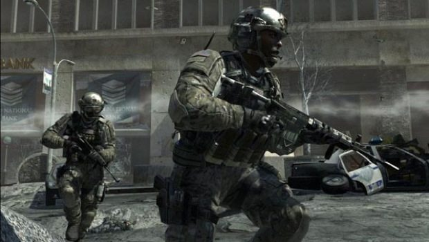 Call of Duty on PS Vita, a game changer says Sony