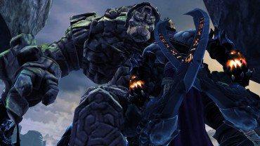 Darksiders 2 Release Date set