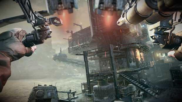 News PlayStation  Killzone 3
