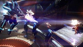 Nexuiz available now on Xbox Live Arcade News Xbox  Nexuiz