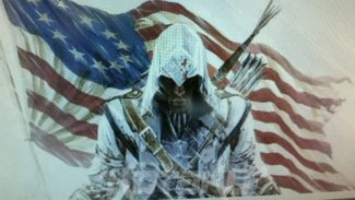 Assassin's Creed III Main Character Revealed?