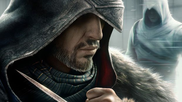 Assassin's Creed Revelations single player DLC incoming? News PC Gaming PlayStation Xbox  Assassin's Creed: Revelations