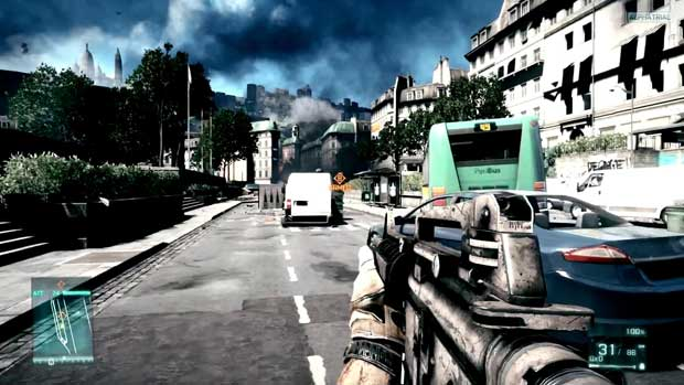 Battlefield 3 Patch on PS3 Arrives with long awaited fixes