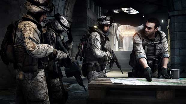 EA likes Call of Duty: Elite, what's next for Battlefield? News PC Gaming PlayStation Xbox  EA DICE Battlefield 3