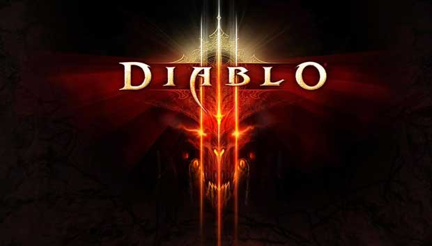 PC Gaming  Diablo III Diablo 3