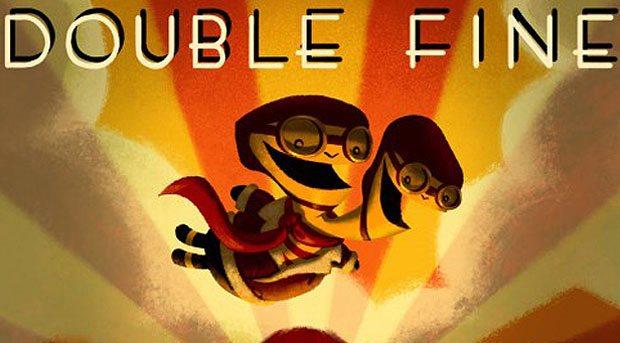 Double Fine funds next project without publisher via Kickstarter