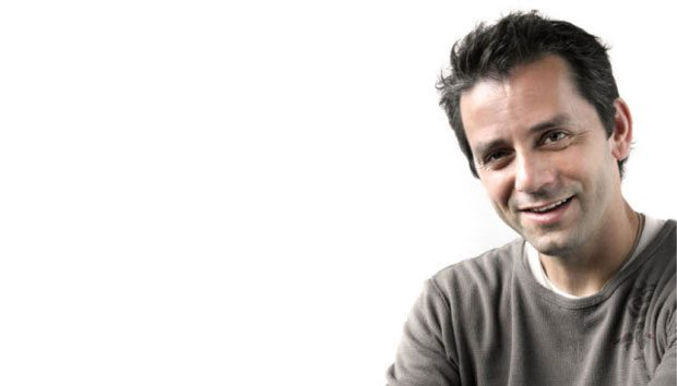 Activision CEO Hirshberg Compares Games with Relationships