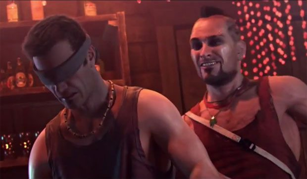 Far Cry 3 Details Leaked in Explosive CG Trailer PC Gaming PlayStation Videos Xbox  Far Cry 3