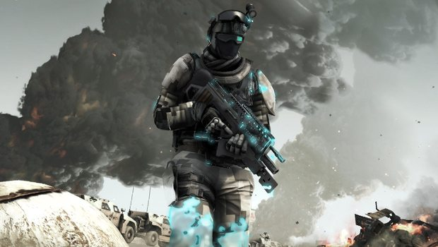Ubisoft Premieres Gameplay Trailer for Ghost Recon: Future Soldier News PC Gaming PlayStation Videos Xbox  Ghost Recon Future Soldier