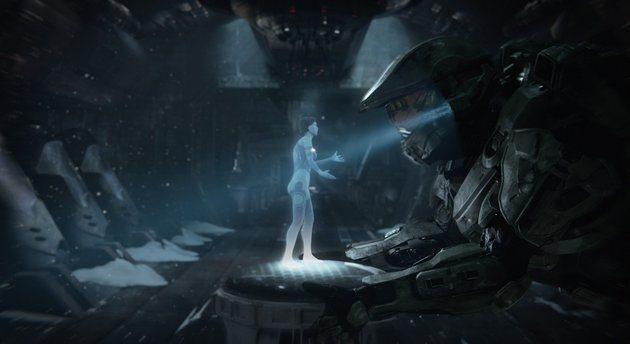 Halo 4 to be revealed this month