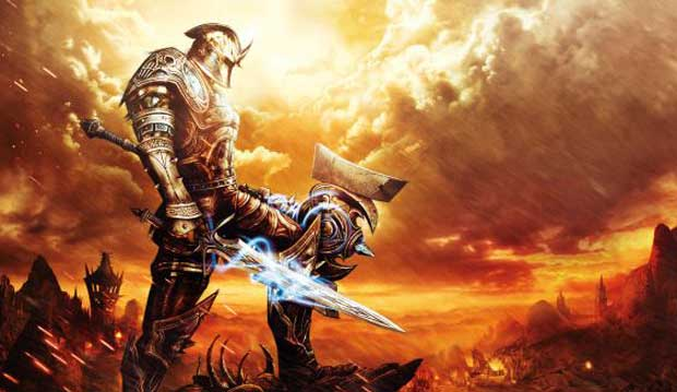 One last look at Kingdoms of Amalur: Reckoning prior to release PC Gaming PlayStation Videos Xbox  Kingdoms of Amalur: Reckoning