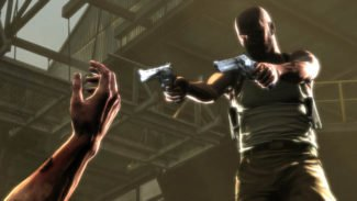 Rockstar explains more of the story behind Max Payne 3
