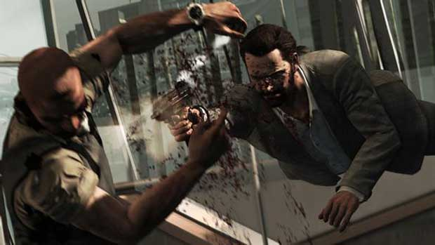 Max Payne 3: Diss and Interest