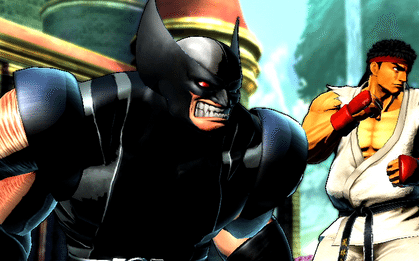 Ultimate Marvel Vs. Capcom 3 PS Vita Review