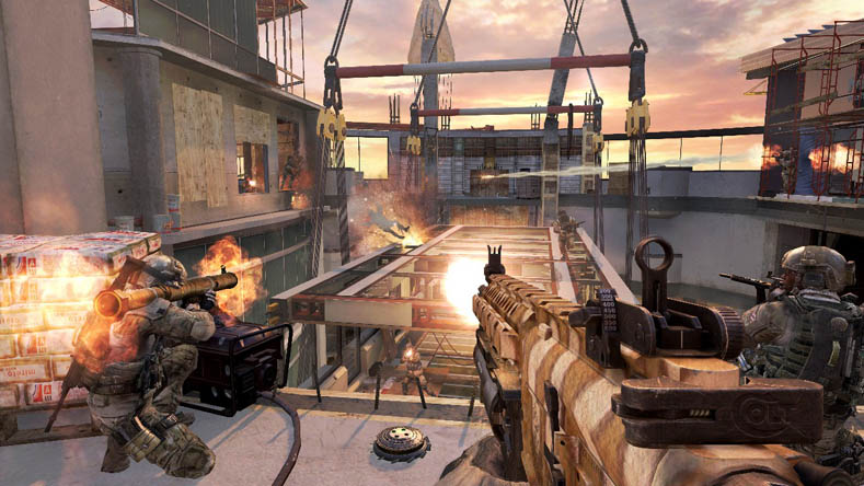 Are Call of Duty Sales Beginning to Weaken? MW3 Down in January