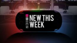 New This Week in Video Games | A New Handheld From Sony
