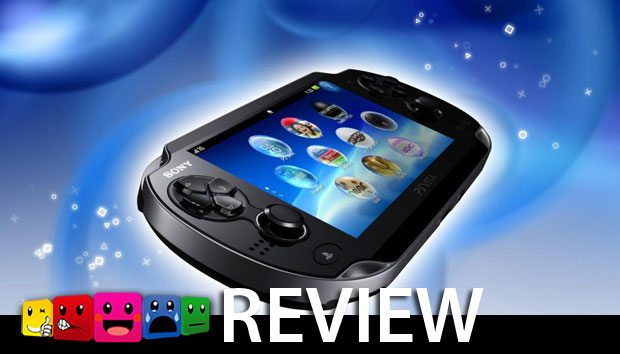 PS Vita Review PlayStation Reviews  PS VITA
