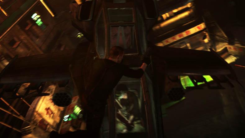 Capcom drops Resident Evil 6 Info Bomb