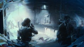 US Government takes on Umbrella in Resident Evil Operation Raccoon City