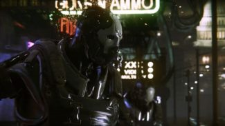 Unreal Engine 4 to debut at GDC 12