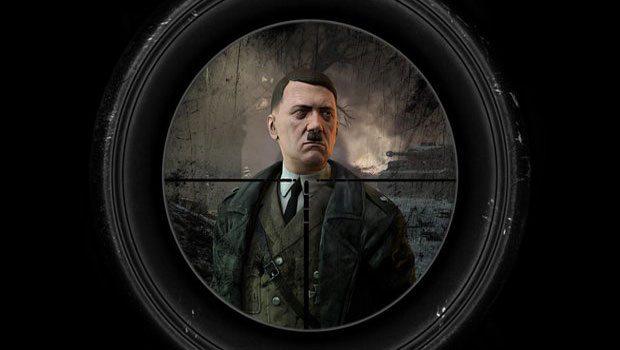 Sniper Elite V2 will give gamers the greatest pre-order bonus ever conceived