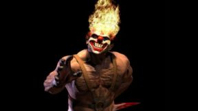 Twisted Metal movie in the works?