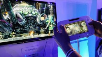 Are these the preliminary specs for Nintendo's Wii U?