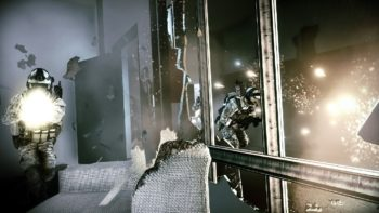 DICE confirms new modes in Battlefield 3: Close Quarters News PC Gaming PlayStation Xbox  Battlefield 3