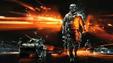 Battlefield 3 wins Public Game of the Year at BAFTA