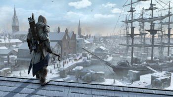 Connor's weapons in Assasssin's Creed III News Nintendo PC Gaming PlayStation Xbox  Assassins Creed III