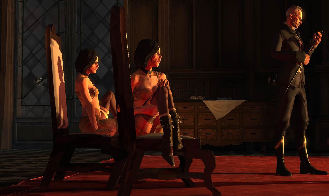 News PC Gaming PlayStation Xbox  Dishonored
