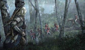 New Assassin's Creed III Screenshots News PC Gaming PlayStation Screenshots Xbox  Assassins Creed III