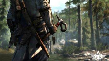 News Screenshots  Assassins Creed III
