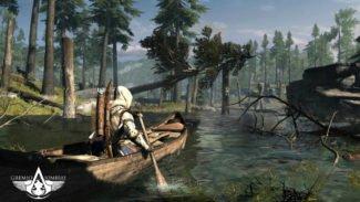 Assassin's Creed III Screens Leak Ahead of Schedule