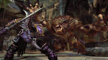 News Nintendo PC Gaming PlayStation Screenshots Videos Xbox  Darksiders II