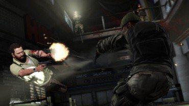 Max Payne 3 Media Blowout