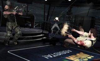 News Screenshots  Max Payne 3