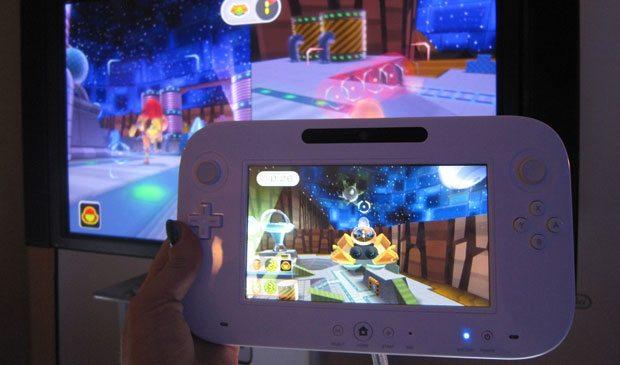 News Nintendo  WIIU Nintendo Wii U