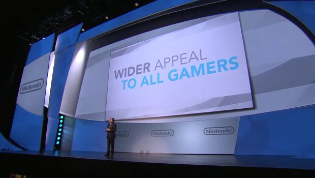 Wii U on par with current gen tech, says developer