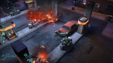 Firaxis Dives in to Explain XCOM:Enemy Unknown