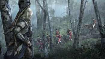 Assassin's Creed III Multiplayer to expand into The Revolution