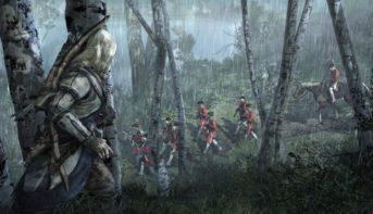 Assassin's Creed III to bring next gen visuals?