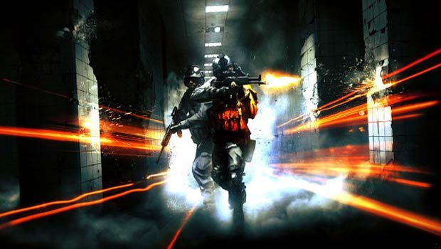 battlefield 3 close quarters ziba tower