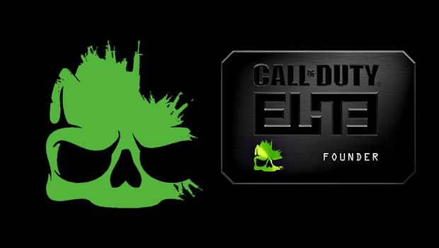 call of duty elite founder