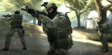 Counter Strike: Global Offensive Shooting for Summer Release