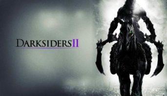 Darksiders 2 will launch with Nintendo Wii U