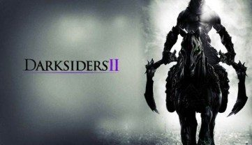 Darksiders 2 will launch with Nintendo Wii U