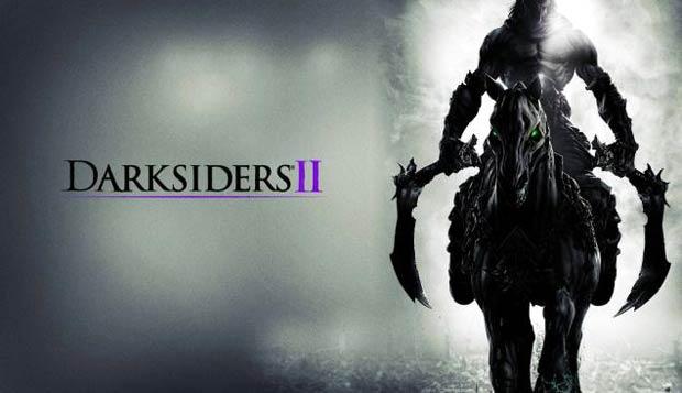 News Nintendo  Darksiders 2