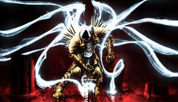 Diablo III Release Date Official